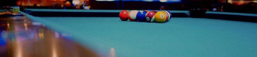 Santa Fe Pool Table Moves