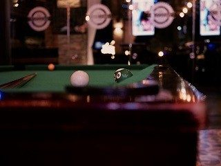 Pool table installations in Santa Fe