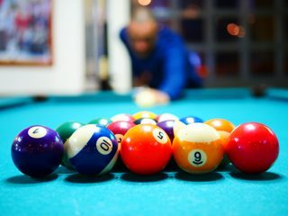 Pool table repair in Santa Fe