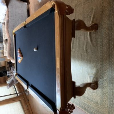 Connelly Billiards Pool Table